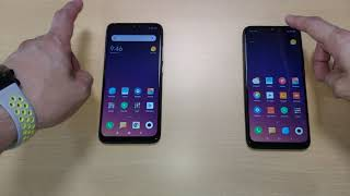 Redmi Note 7 Global Rom and China Rom Comparison and Explanation