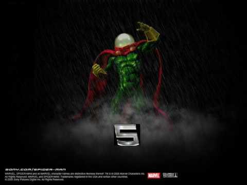 los villanos de spider-man 4 5 6 y 7