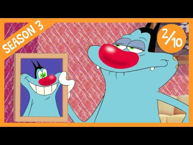 The Best Oggy and the Cockroaches Cartoons New compilation 2017 - Best episodes #SEASON 3