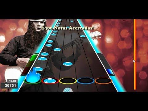 Jordan por Buckethead Guitar flash 100 FC expert 43691