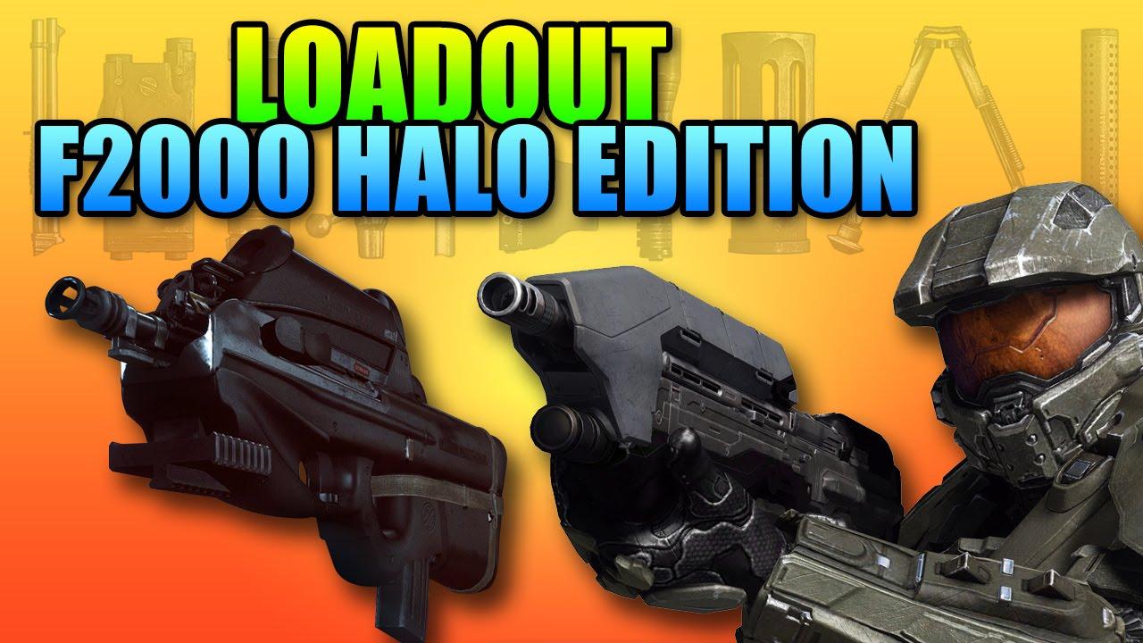 Loadouts Halo 4 Loadout Halo Master Chief
