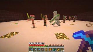 Etho Plays Minecraft - Episode 407: Witch Farm & Stuff