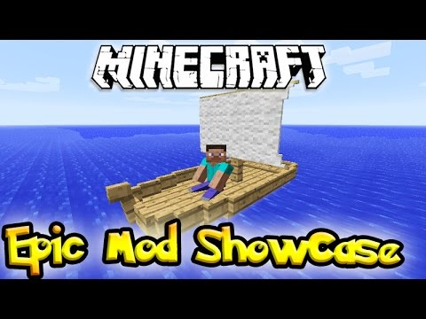 MINECRAFT 1.11 UPDATE NEWS & SUGGESTIONS: SHIPS, WHALES & CASTLES!