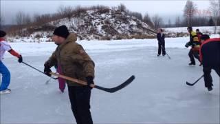 NHL HOCKY 07.02.2015