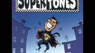 Watch Supertones Who Can Be Against Me video