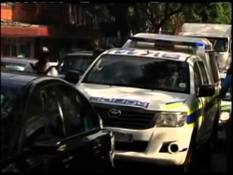 Oscar Pistorius chora ao ser acusado pelo assassinato da namorada  - Repórter Brasil (noite)