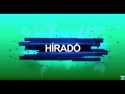 Makói Híradó 2020.01.23.