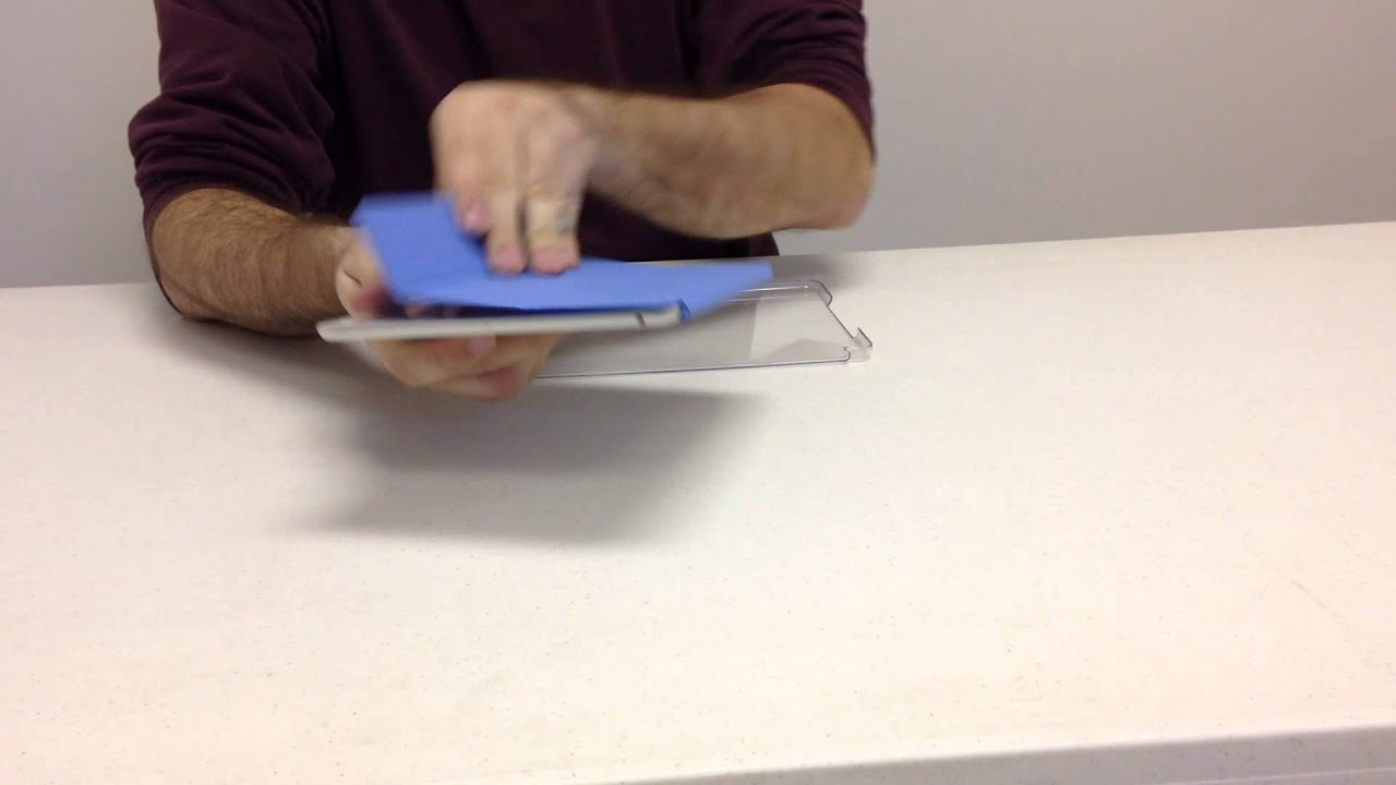 Crystal Ipad Apple Ipad Air Crystal Clear