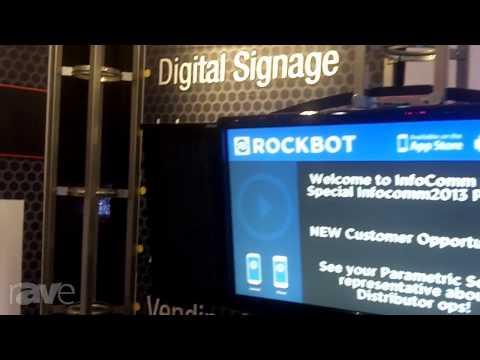 InfoComm 2013: Parametric Sound Explains HyperSound for Digital Signage
