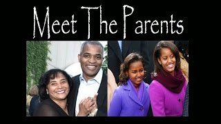 Malia and Sasha Obama Were Loaned by Their Real Parents so America Would Accept the Fake First Family