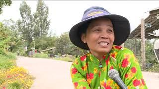 XÃ NÔNG THÔN MỚI THỚI HƯNG, HUYỆN CỜ ĐỎ, TPCT 06/11/2018