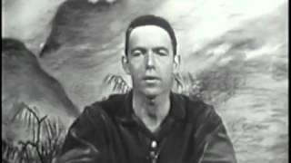 Alan Watts - Live original TV series - The silent mind