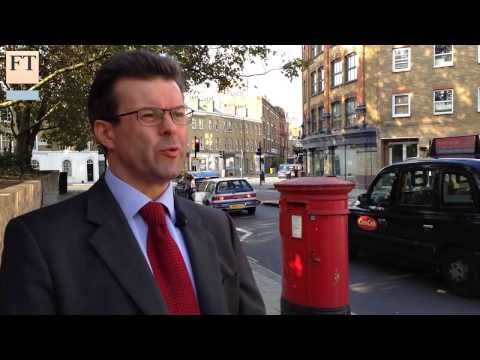 Royal Mail faces mounting challenges