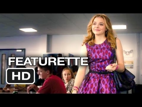 Kick-Ass 2 Featurette - Hit Girl (2013) - Chloë Moretz, Aaron Taylor-Johnson Movie HD