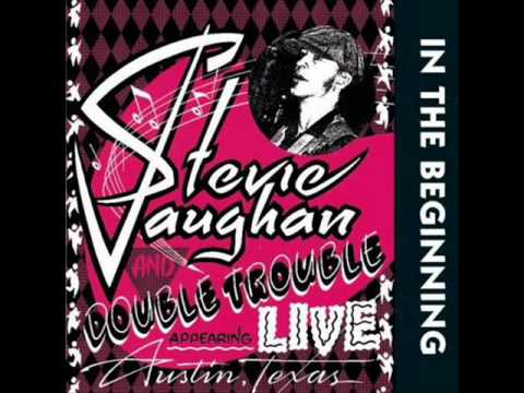 Stevie Ray Vaughan - In the Open