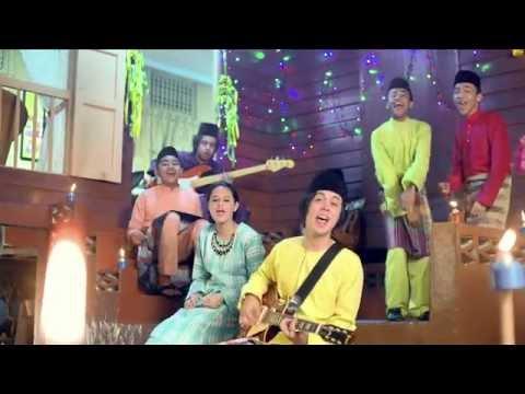 Muzik video Anugerah Syawal Bunkface 2014 - TV3