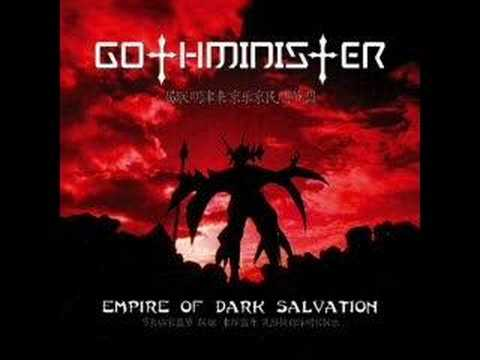 Gothminister - The Calling