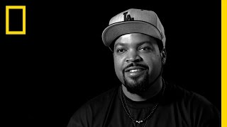 The '90s: Interview Outtakes: Ice Cube