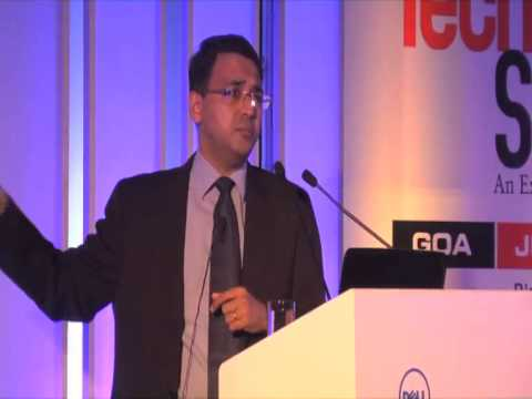 BalajiRao, Director-Sales, Vmware Software India Pvt Ltd.