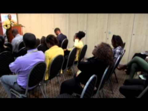 SALISES Caribbean Youth Development Conference 2015-Youth In Governance I