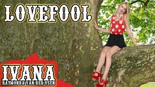 "Lovefool - The Cardigans / Glee ( Video by Ivana) lyrics ""Love Fool""  @ivanavanderveen"