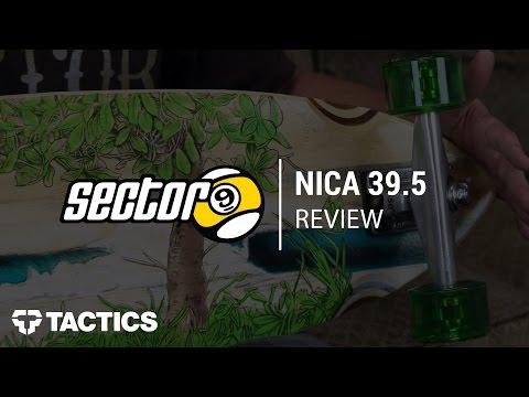 Sector 9 Nica 39.5