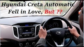 Hyundai Creta 2019 Automatic Review. Is it Best Buy Car in 15 lakh Price Budget
