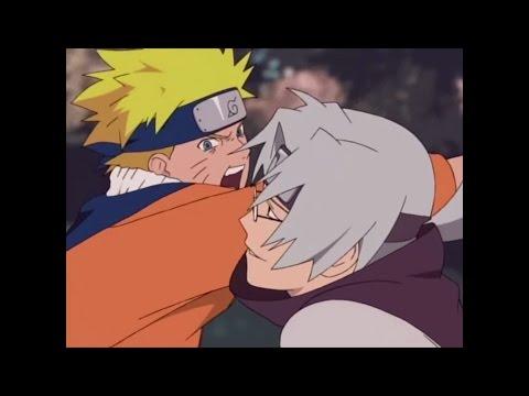 Naruto Sakuga MAD