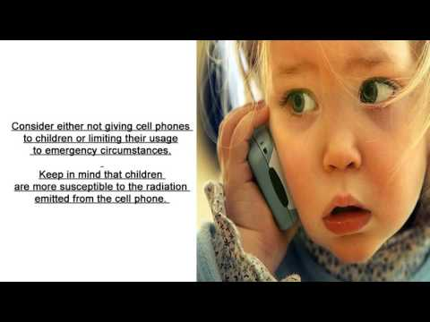 health effects of using mobile phone