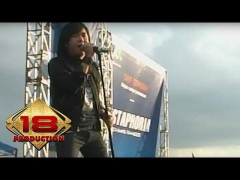 Ari Lasso - Penjaga Hati  (Live Konser Lampung 16 Maret 2008)