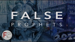 Video: False Prophets in the Bible - Michael Heiser