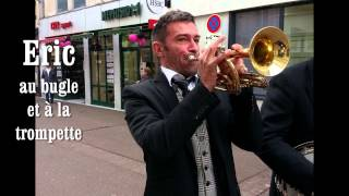 Download Lagu NEW ORLEANS  Eric Thill  Orchestra Gratis STAFABAND