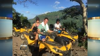 Spears' Family ATV Accident