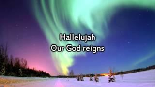Watch Hillsong United Hallelujah video