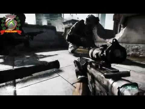 Battlefield 3 Dublado Em Pt-br