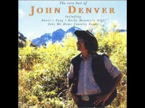 John Denver - Around & Around