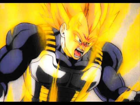 Dragon Ball z Vegeta Final Flash Vegeta Final Flash Theme