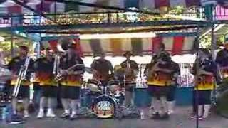Power Pep Band - Beer Barrel Polka