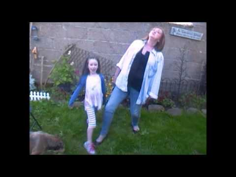 Give Up On Irish Dancing Song & Dance