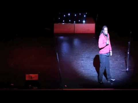 Cocoa Brown - Real Deal Comedy Jam