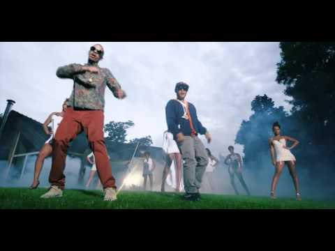 Dj Foxx T Ft Pompis An Sé An Nonm ( Officiall Music Video )