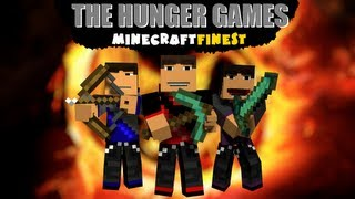 Minecraft: Hunger Games - Game 2 Part 1