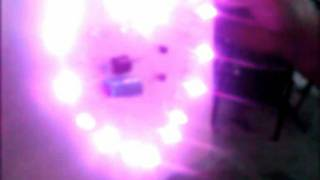 corazon de leds.wmv