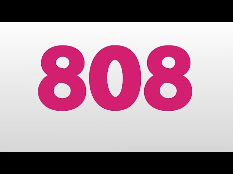 Header of 808