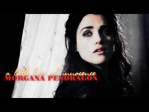 » a little loss of innocence (morgana pendragon)