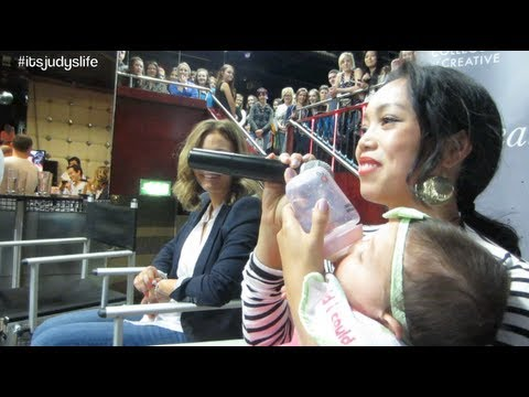 DUBLIN, IRELAND MEET UP! - June 15, 2013 - itsJudysLife Vlog