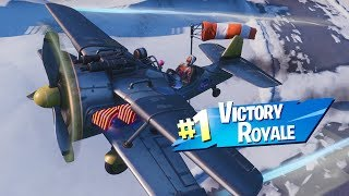 How to Win in Season 7 with the  Plane Vehicle