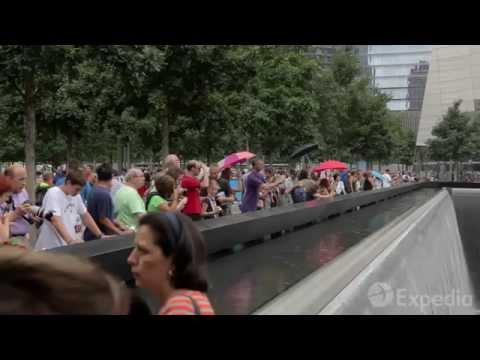 ▶ New York City-Travel Guide - Visit New York