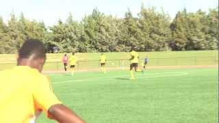 Barton men's soccer claim win over Northwest KS Tech 7-1