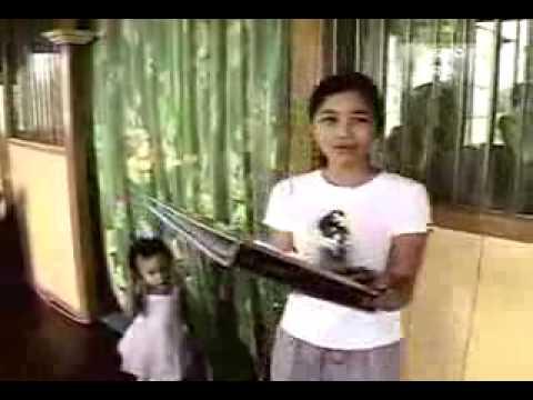 Aishah AF7 Melatah Video